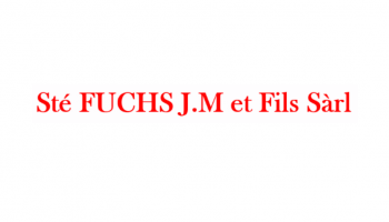 Fuchs Terrassement