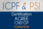 agree formateur cnefop, certification icpf et psi